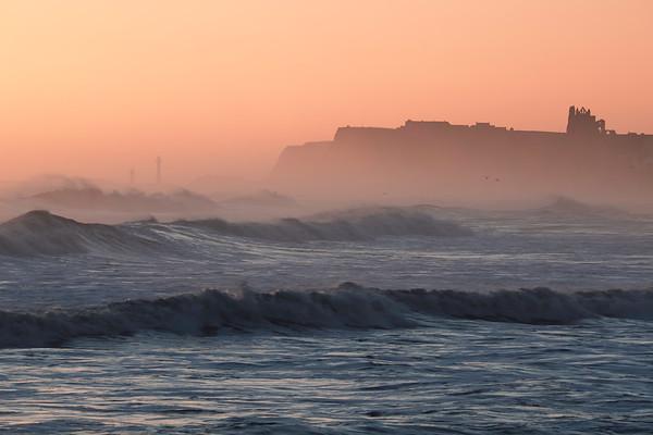 WHITBY SEA MIST