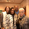 Mrs Johnson of Cape Cod, Lionel Hall  MC. Nettie & Mrs Deluze