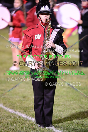 0393WHS V HUNT_G_BAND-09182020