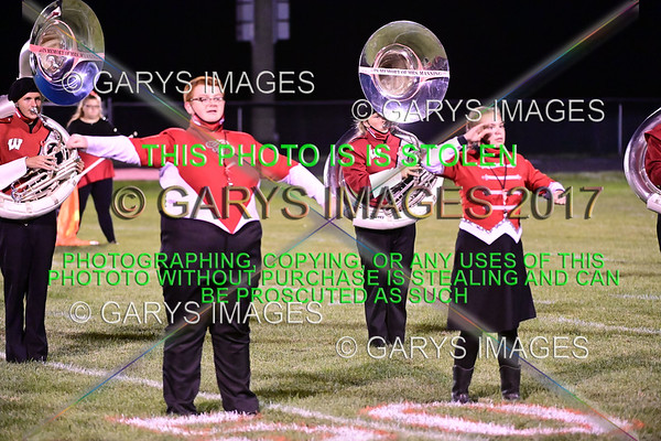 0381WHS V HUNT_G_BAND-09182020