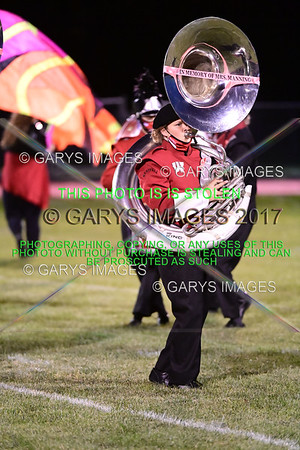 0396WHS V HUNT_G_BAND-09182020