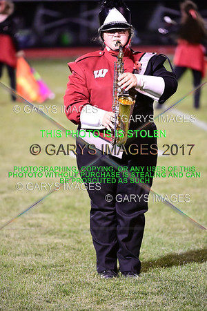 0394WHS V HUNT_G_BAND-09182020