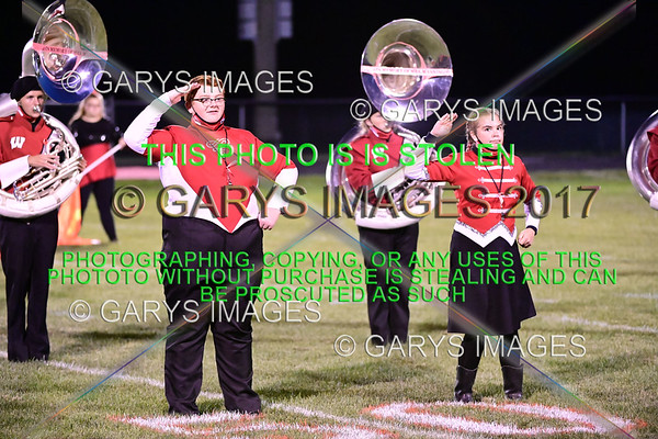 0384WHS V HUNT_G_BAND-09182020