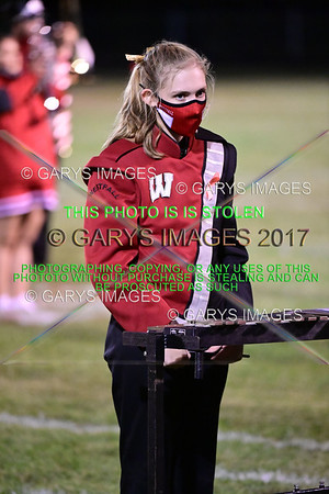 0410WHS V HUNT_G_BAND-09182020