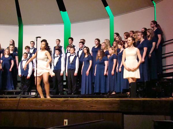 WHS Chorus / Drama