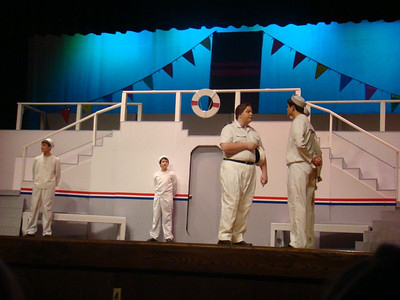 2014 Anything Goes Cast - 004