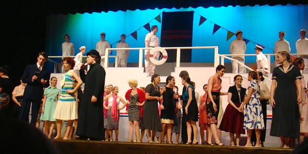 2014 Anything Goes Cast - 022