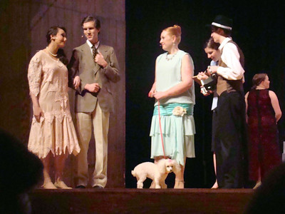 2014 Anything Goes Cast - 015