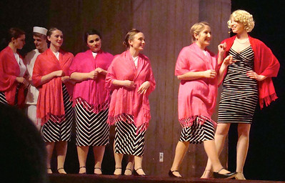 2014 Anything Goes Cast - 011