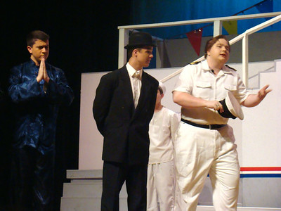 2014 Anything Goes Cast - 008