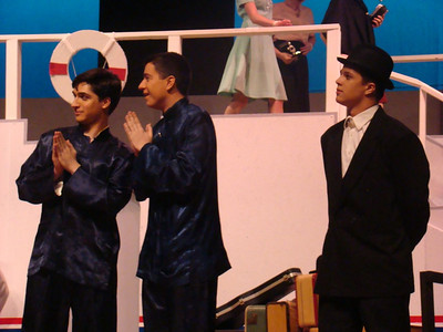 2014 Anything Goes Cast - 010