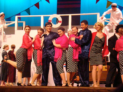 2014 Anything Goes Cast - 013