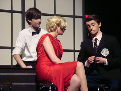 2014 Anything Goes Cast - 002