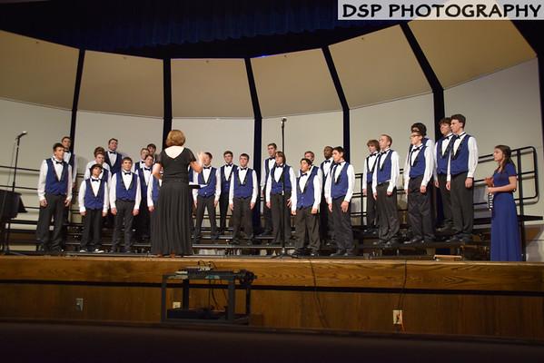 2014 Winter Chorus Concert