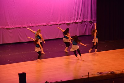 2015 WHS Performing Arts Showcase