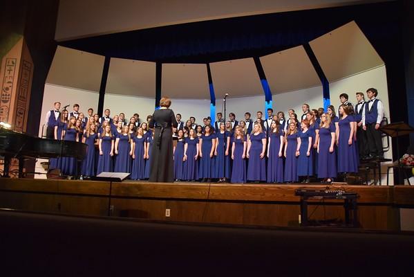 2015 Spring Chorus Concert
