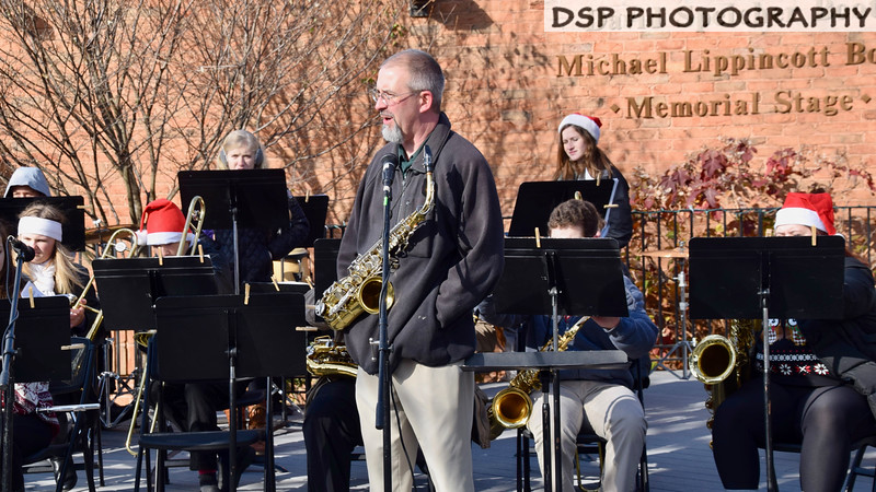2016 Winter Jazz Band Library