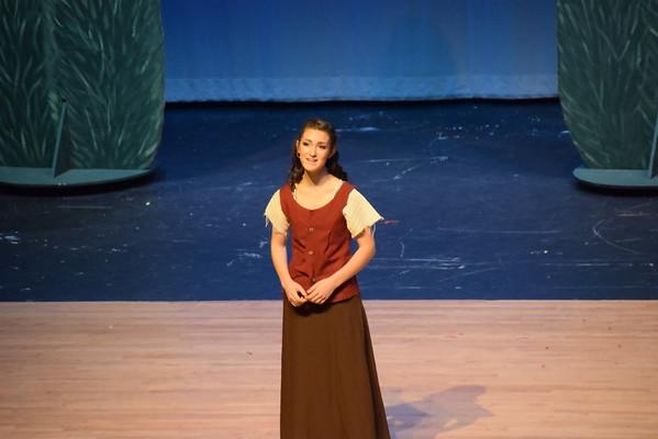 2017 WHS Cinderella Day 3