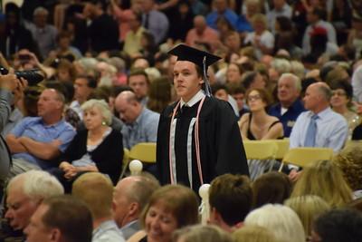 2017 Graduation photos