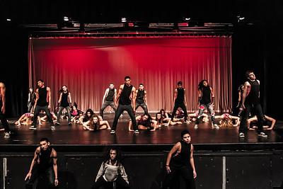 WHS Dance 2013-2