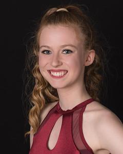 WHS Dance Headshot  2018 -20