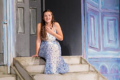 Rome & Juliet 201476