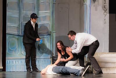 Rome & Juliet 2014137