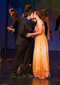 Rome & Juliet 201410