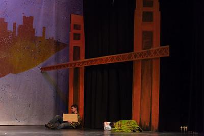 Rome & Juliet 201463