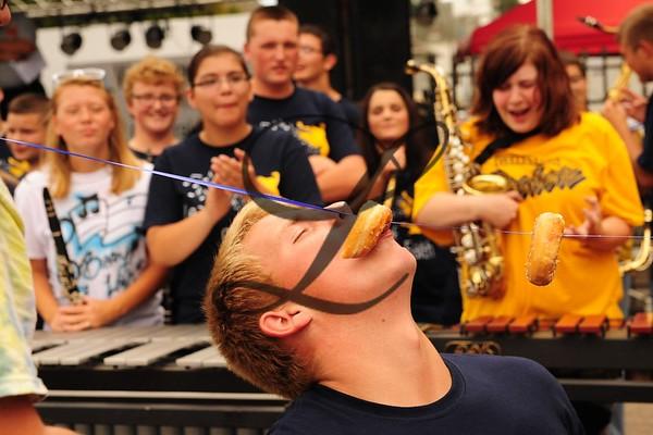 Wellston City School Events