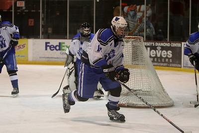WHS Hockey 2008-09 C