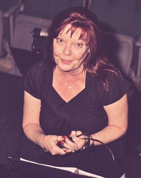 Band-Piano Accompaniest-Jennifer Vaughn