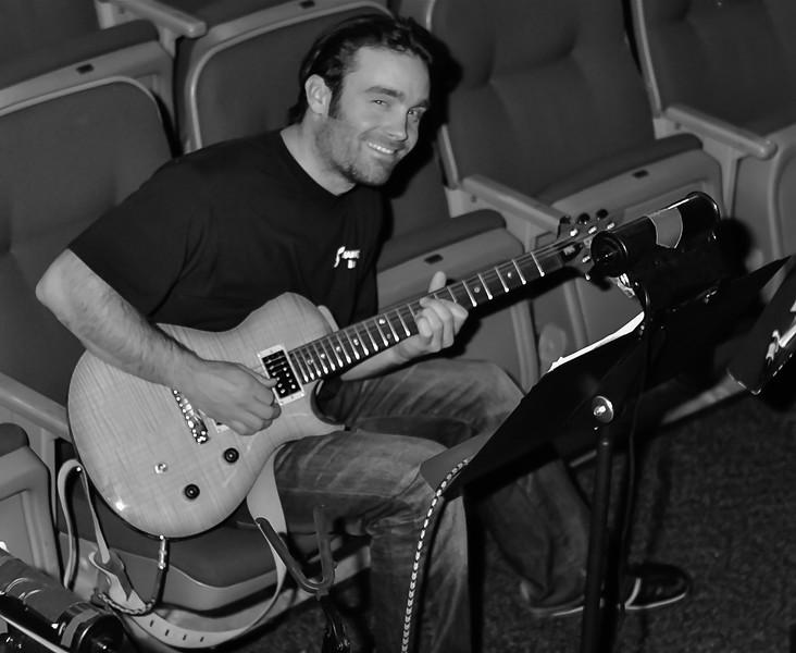 Band-Guitar