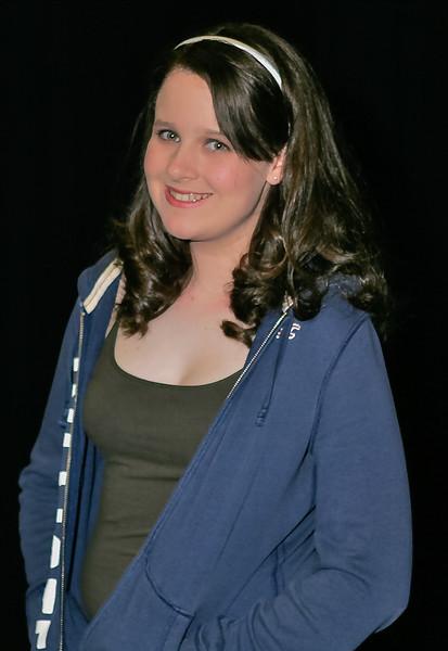 Getting Ready-Amanda Duisenberg-1
