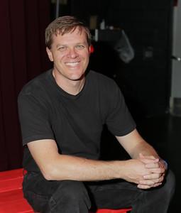Stage Manager-Ken Suisenberg