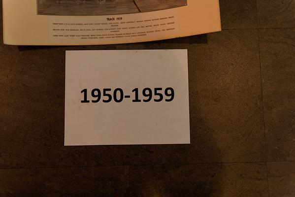 Trophies Pre 1950