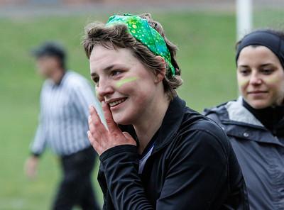 Katherine Frega #22 - WHS girls lacrosse - Morristown Beard 4/16/11