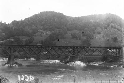 543 RR Bridge