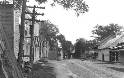 539 Waitsfield Village