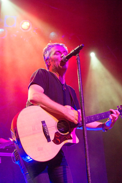 Date: 10/14/15 Collective Soul at the TLA