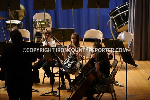 WIC HS Concert at Windsor
