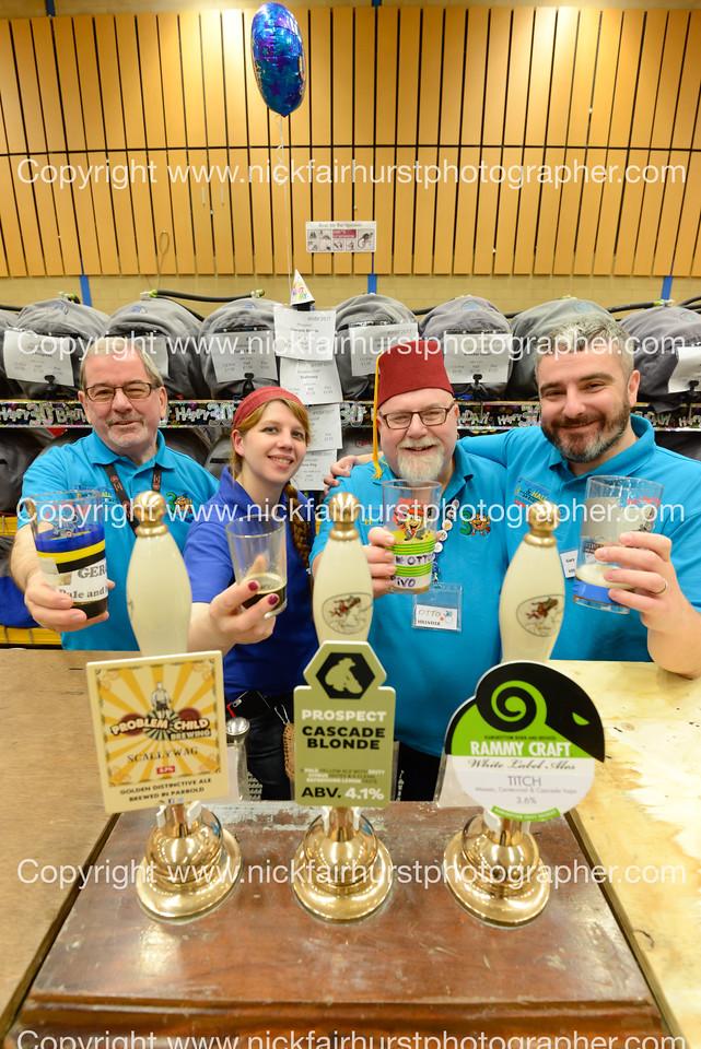 WIGAN BEER FESTIVAL 2017 1308
