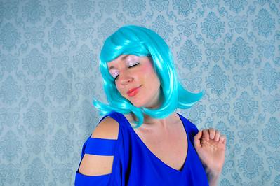 Wig Party 4/24