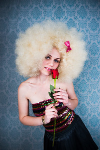 Wig Party February 13th, 2015