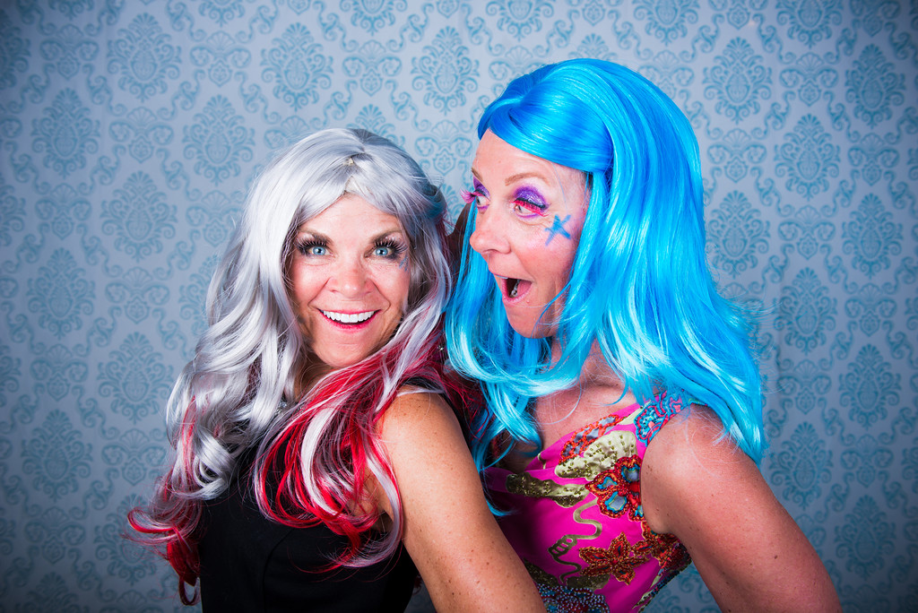 Wig Party March 24th, 2015