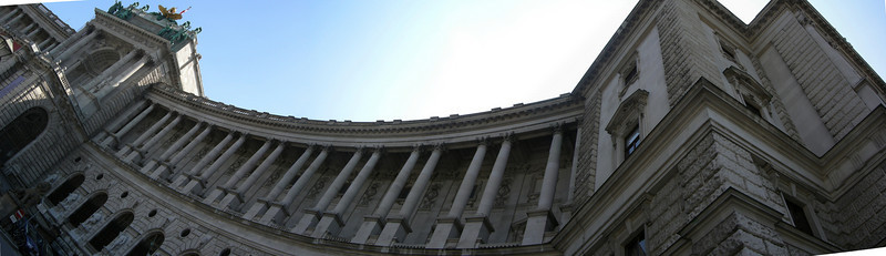 Wien, Österreichische Nationalbibliothek