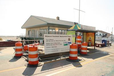 2008 10/16 Boardwalk Repairs