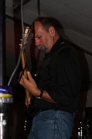 2008 Paddy's Well Irish Band