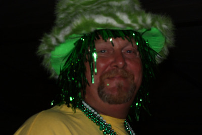 2008 The Babes & Party-Goers of Irish Weekend in North Wildwood