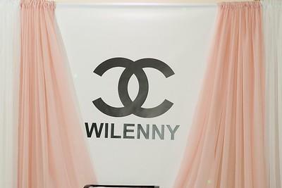 WILENNY'S  SWEET 16